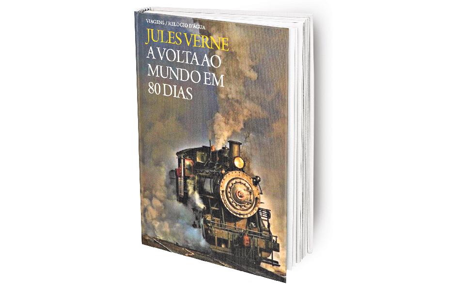 A Volta ao Mundo em 80 Dias: Redescoberta a cada leitura