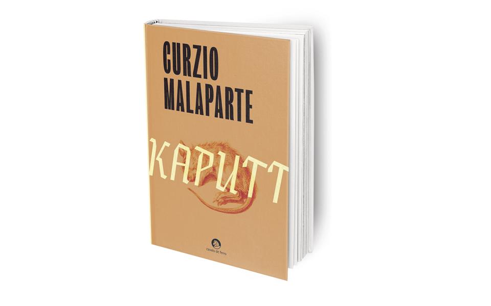 Kaputt: Um relato impiedoso e lírico da Europa