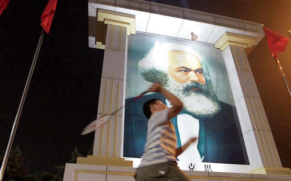 Karl Marx: 200 anos depois, a esquerda continua a ser marxista?