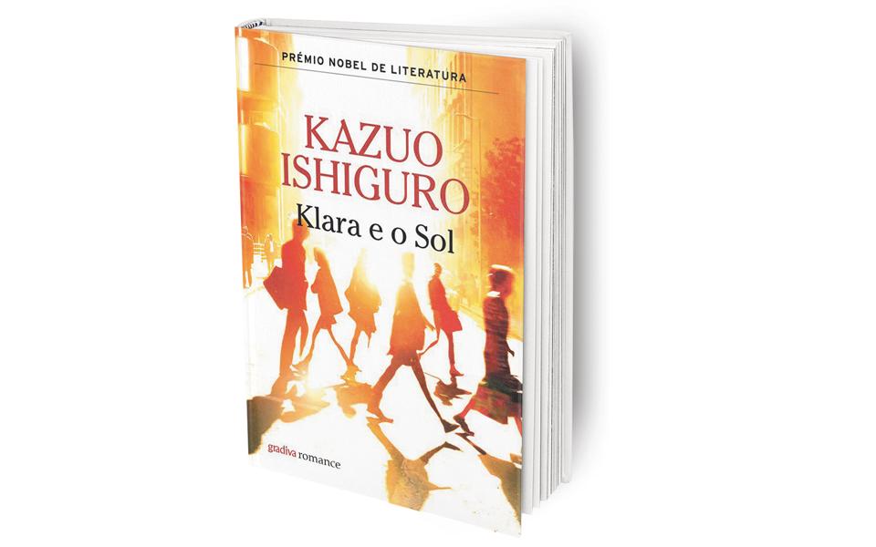 Kazuo Ishiguro: Sol artificial