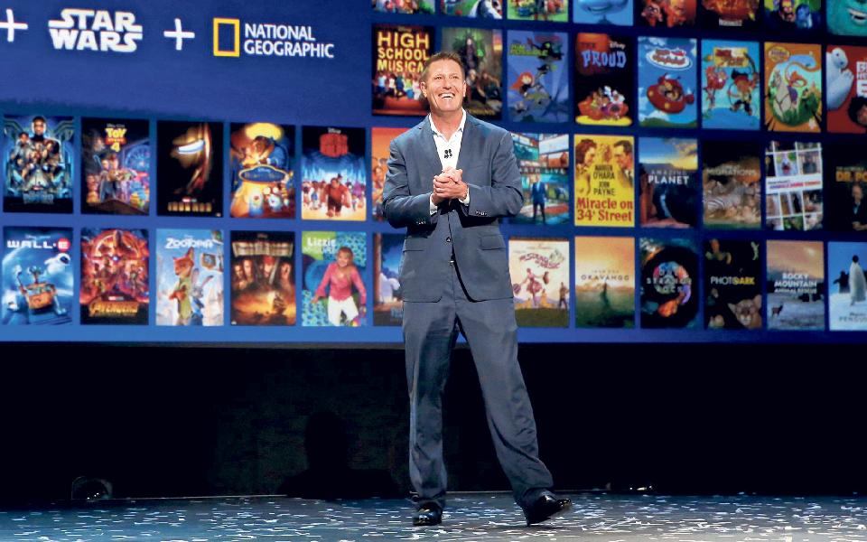 Kevin Mayer: TikTok é a nova rede do executivo que não recebeu a recompensa devida pela Disney