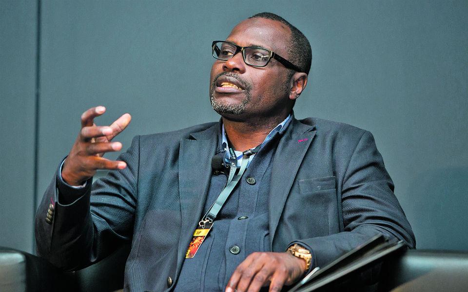 Kola Karim: O novo aliado de António Mota para mais uma lança em África