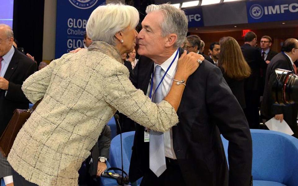 """BCE e Fed dizem que estímulos são """"para ficar"""""""
