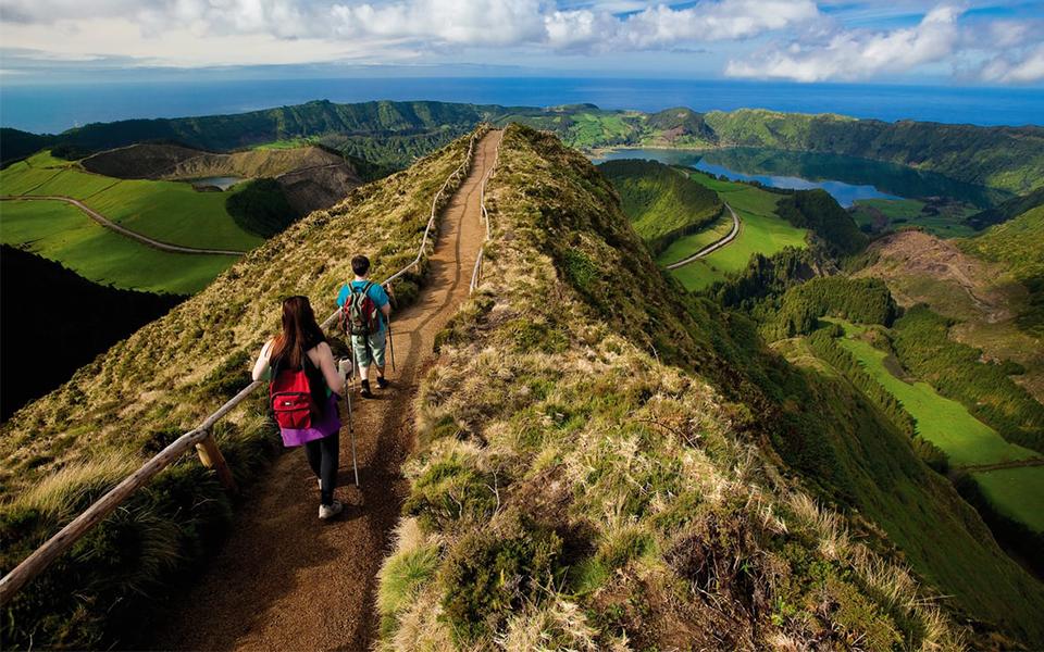 Rotas de Verão: Açores, um paraíso no imenso Atlântico azul