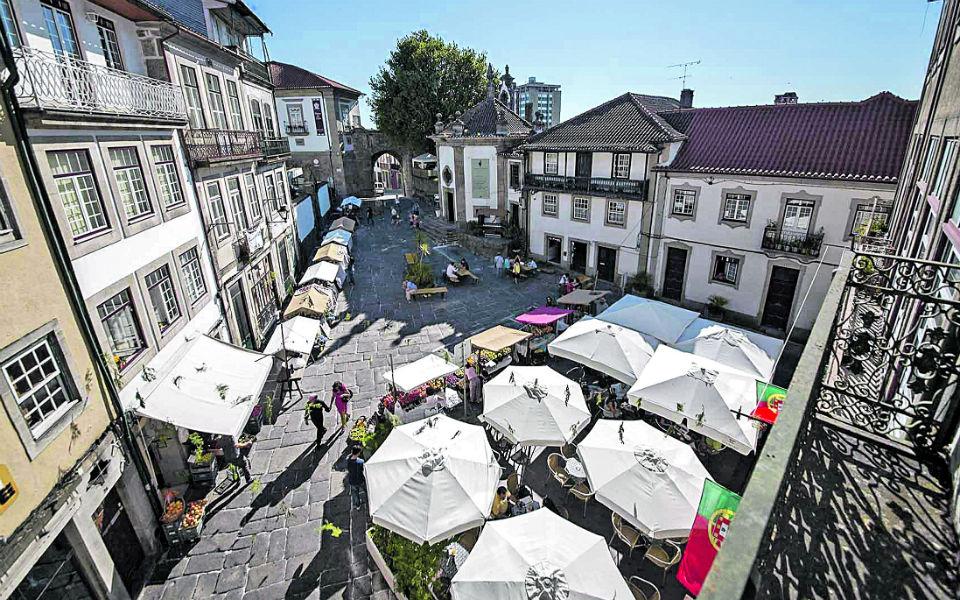 Os melhores Concelhos: Carreira em Lisboa, vida tranquila em Viseu