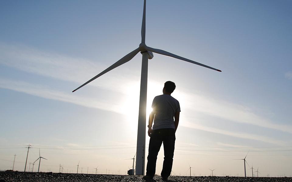 Petrobrás investe 400 milhões  em energias renováveis