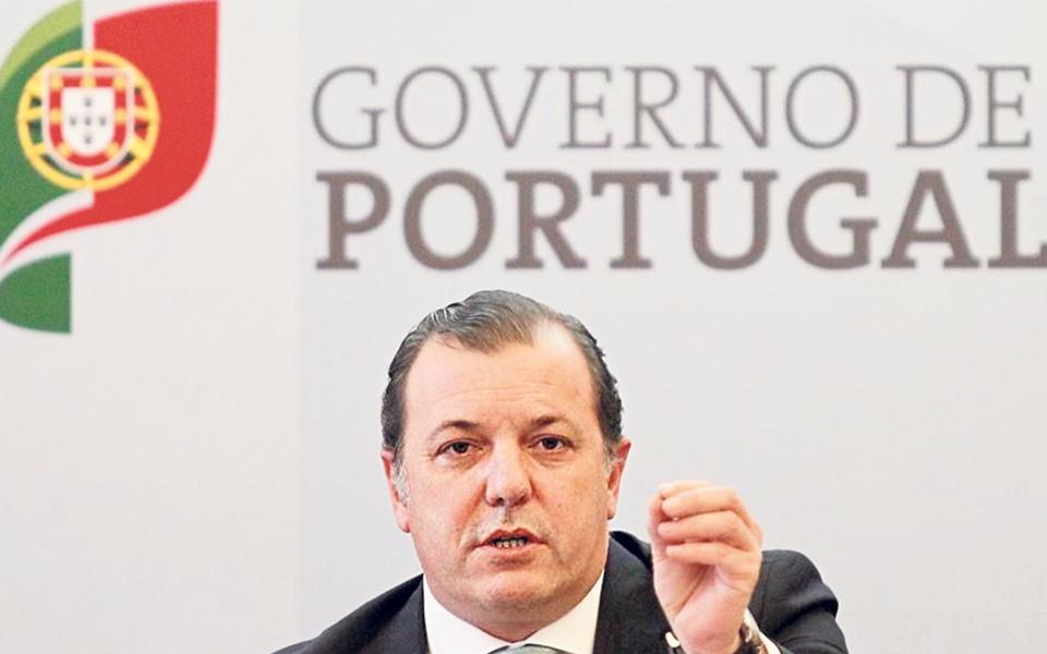 Leonardo Mathias assume reestruturação financeira do CDS