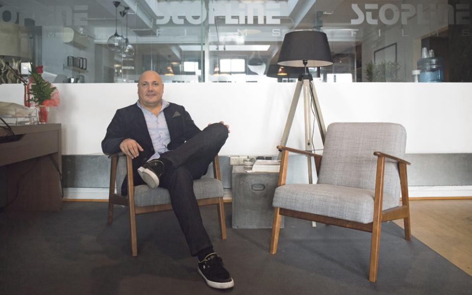 "Leonel Vieira: ""A 'pancada' da crise foi boa porque nos fez ver outro horizonte"""