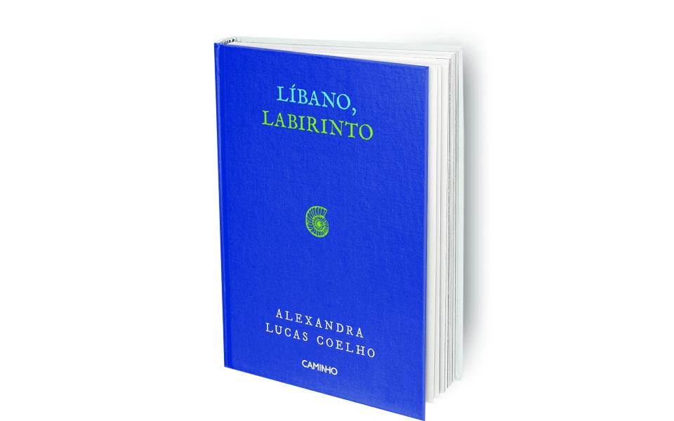 Líbano, Labirinto: Sempre à beira de um ataque de nervos