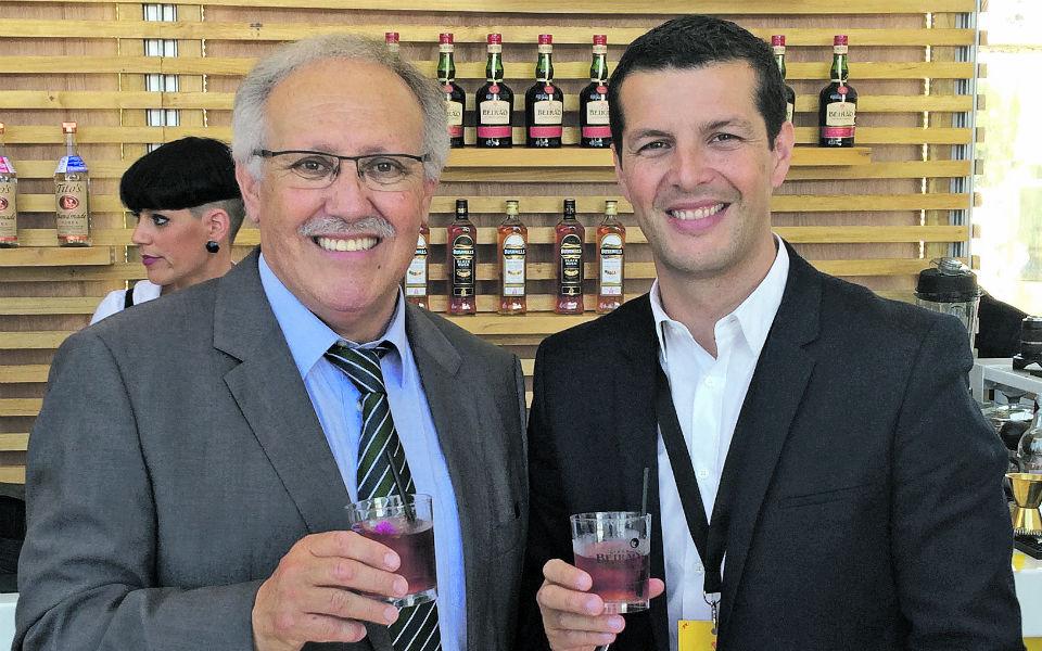 Licor Beirão lança distribuidora própria