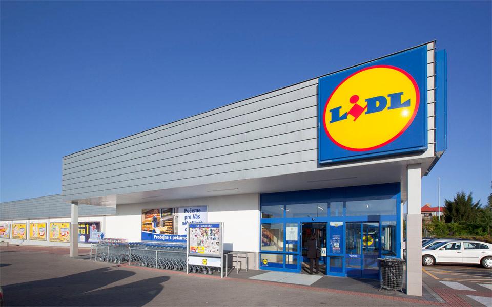 Lidl paga 'bónus' de 400 euros a trabalhadores