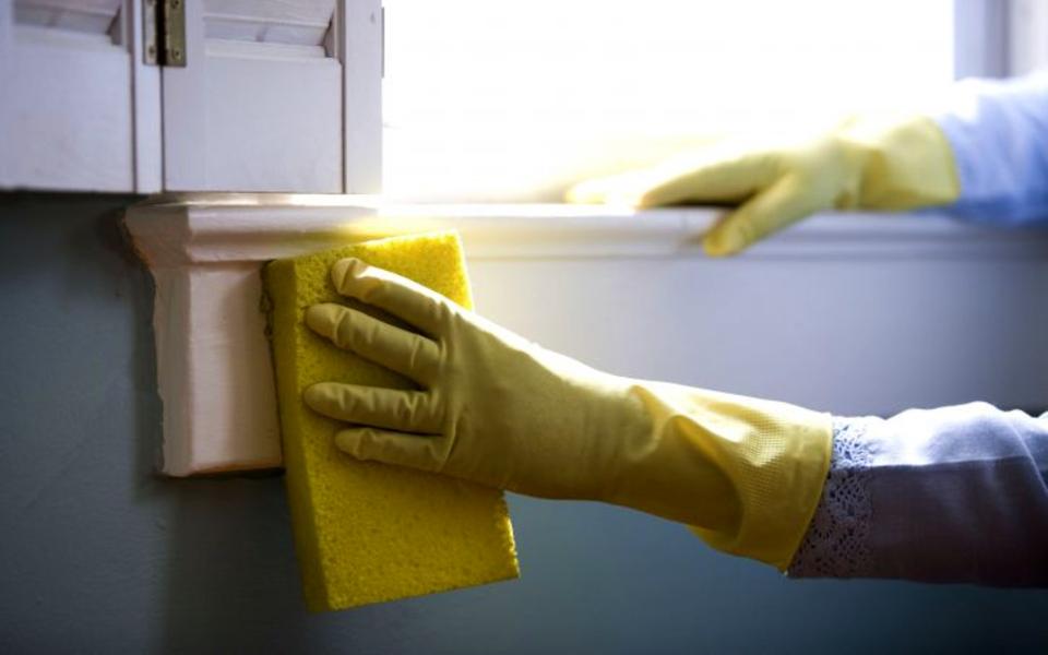 "Empresas de limpeza pedem apoios sob risco de ""asfixiarem"" pelo fecho dos clientes"