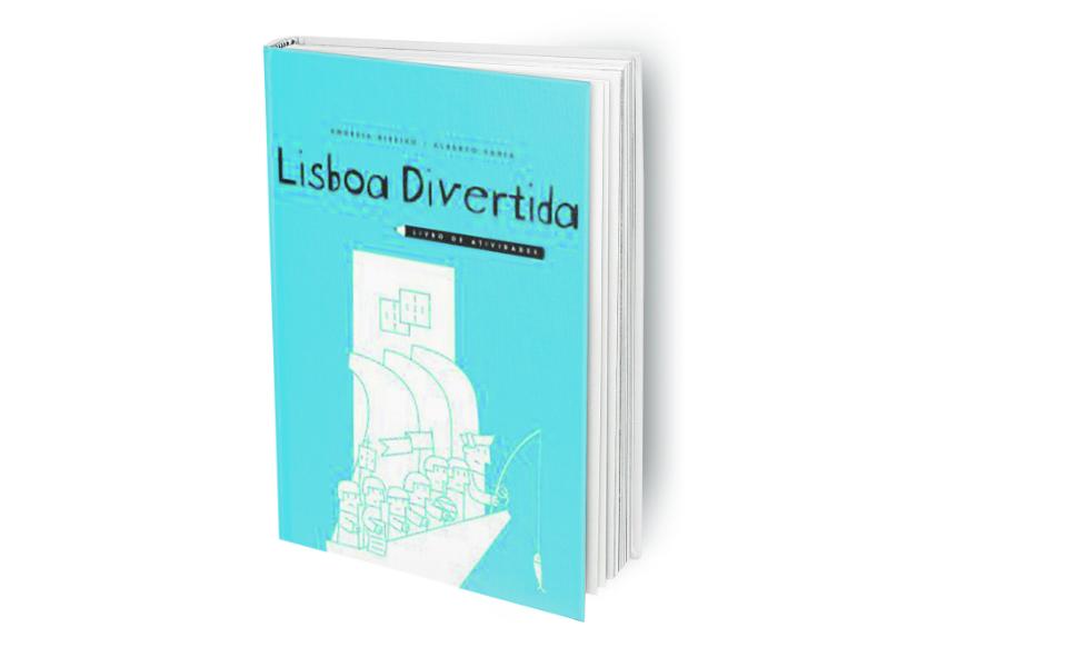 Lisboa divertida:  Uma viagem na capital