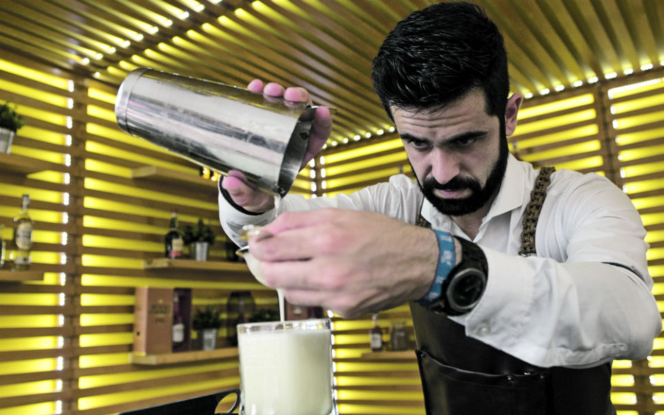 Lisbon Bar Show: Há cocktails no Beato