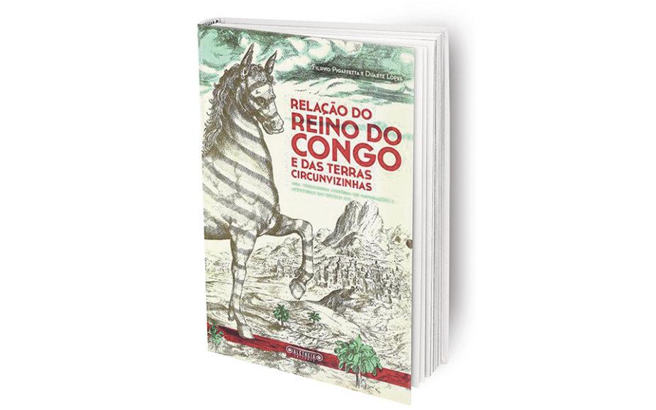 Relação do Reino do Congo e das Terras Circunvizinhas