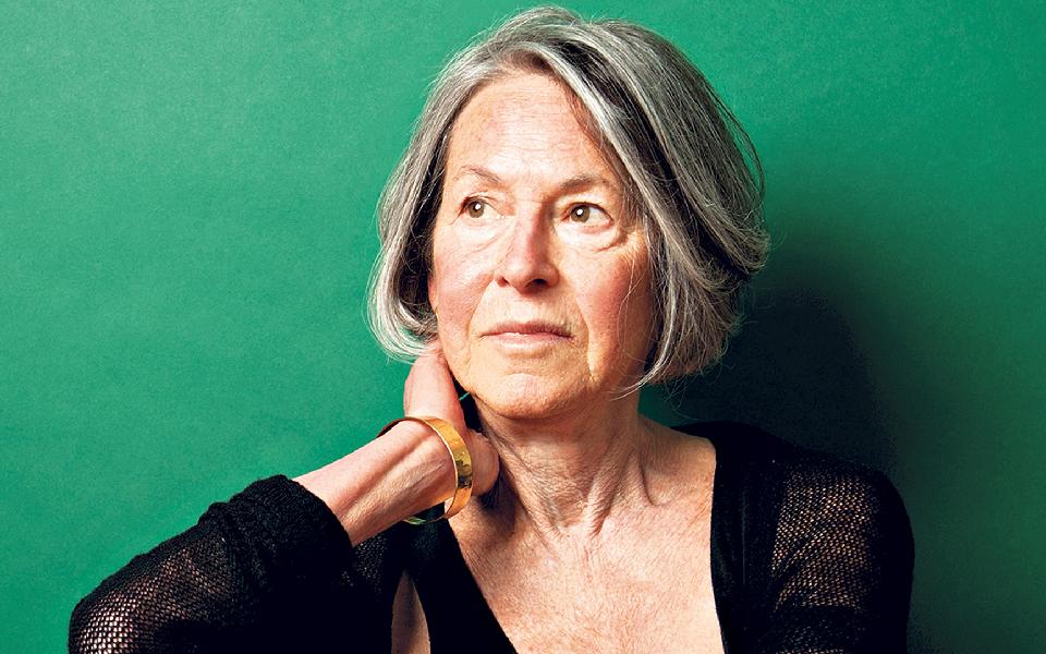 Norte-americana Louise Glück   vence Nobel da Literatura