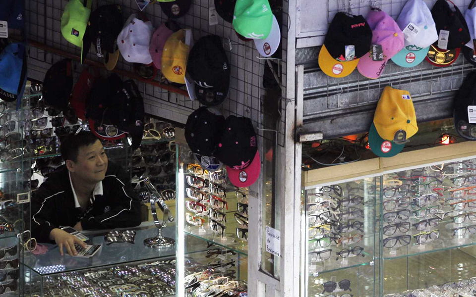 PJ está a investigar lojas chinesas de norte a sul do país