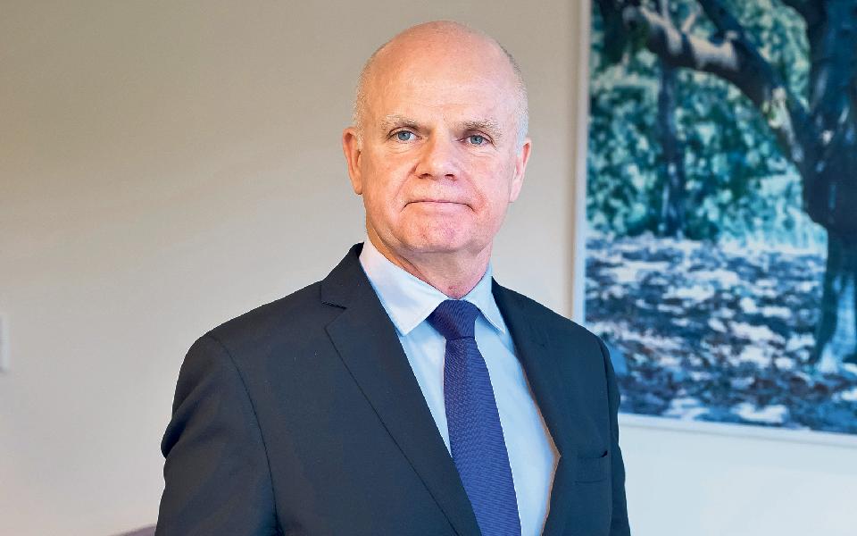 Chairman do Novo Banco: limpeza do legado do BES termina este ano. Lucro em 2021