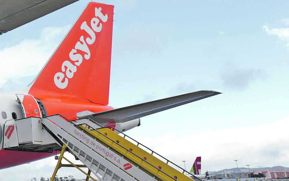 'Low cost' já valem 40% do transporte aéreo em Portugal