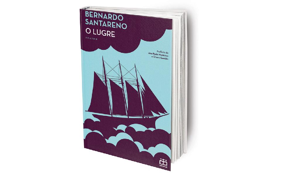 O Lugre: Navegar as fúrias humanas e do Atlântico Norte