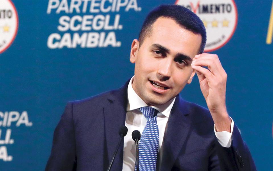 Itália: Europa à espera do mal menor