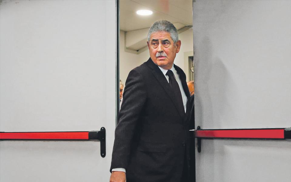 Novo Banco não quer converter VMOC de Luís Filipe Vieira