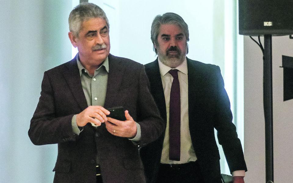 Mais dois  arguidos no caso  das 'toupeiras'  do Benfica