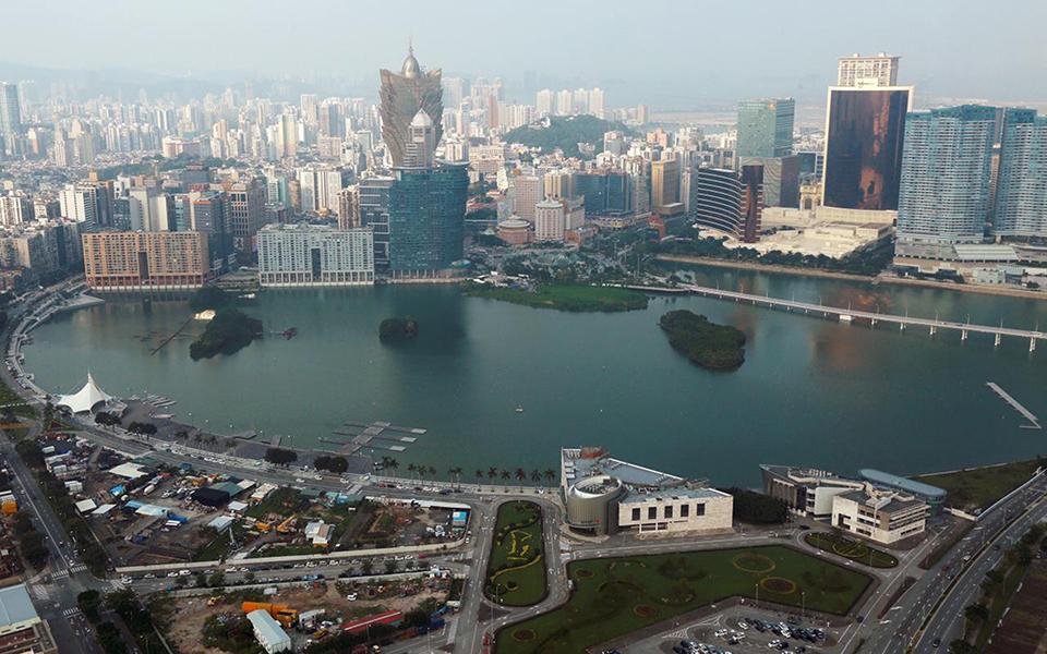 PALOP captam investimento na China através de Macau