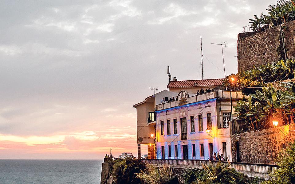 Partidos pedem  mais fundos europeus  para Madeira e Açores