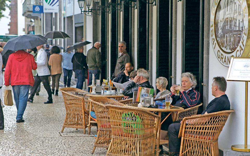 Plano de Recuperação e Resiliência reserva 561 milhões de euros para a Madeira