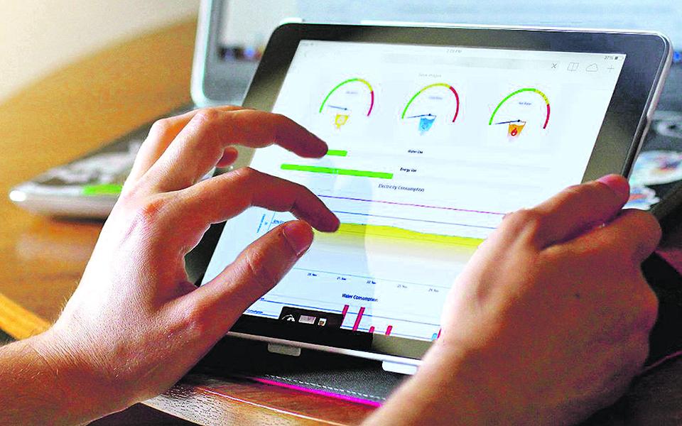 Madeira é campo de teste para tecnologia da Optishower