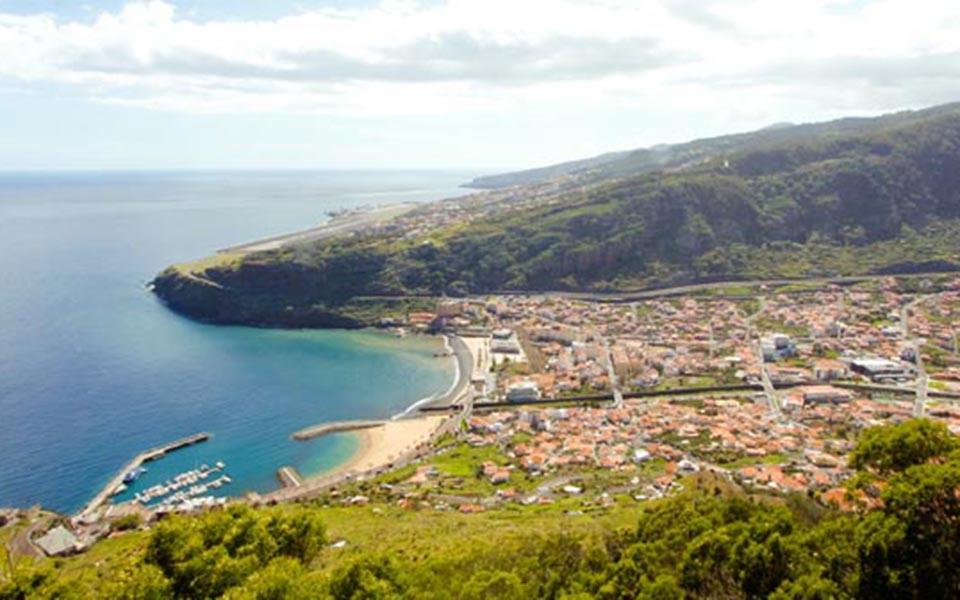 Qual é o grande desafio da Madeira em 2019?