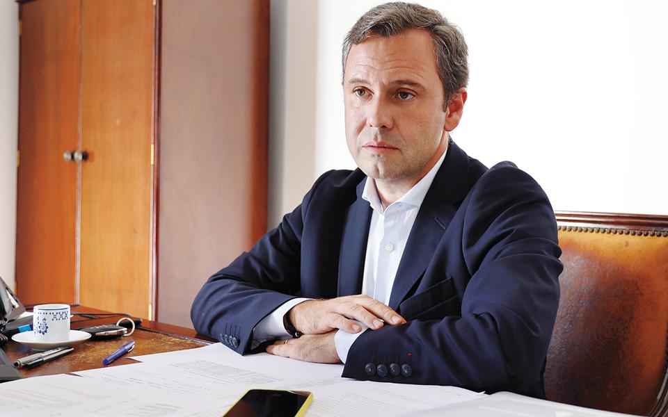 """""""Madeira quer ser pioneira em termos  de baixa fiscalidade"""""""