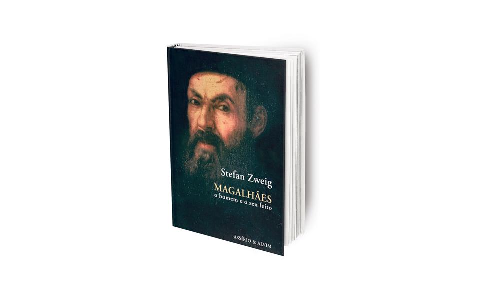 """""""Magalhães, o homem e o seu feitio"""""""