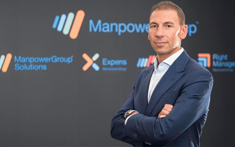ManpowerGroup quer consolidar posição em Portugal