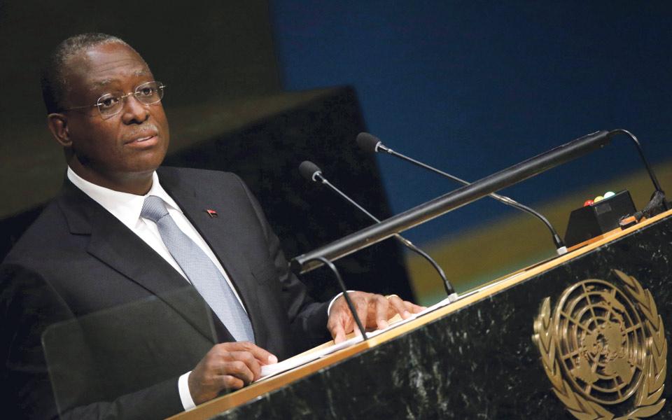 Operações suspeitas de ex-vice de Angola na mira do Banco de Portugal