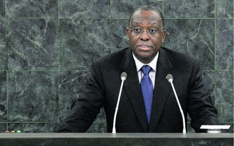 Justiça envia processo de Manuel Vicente para Luanda