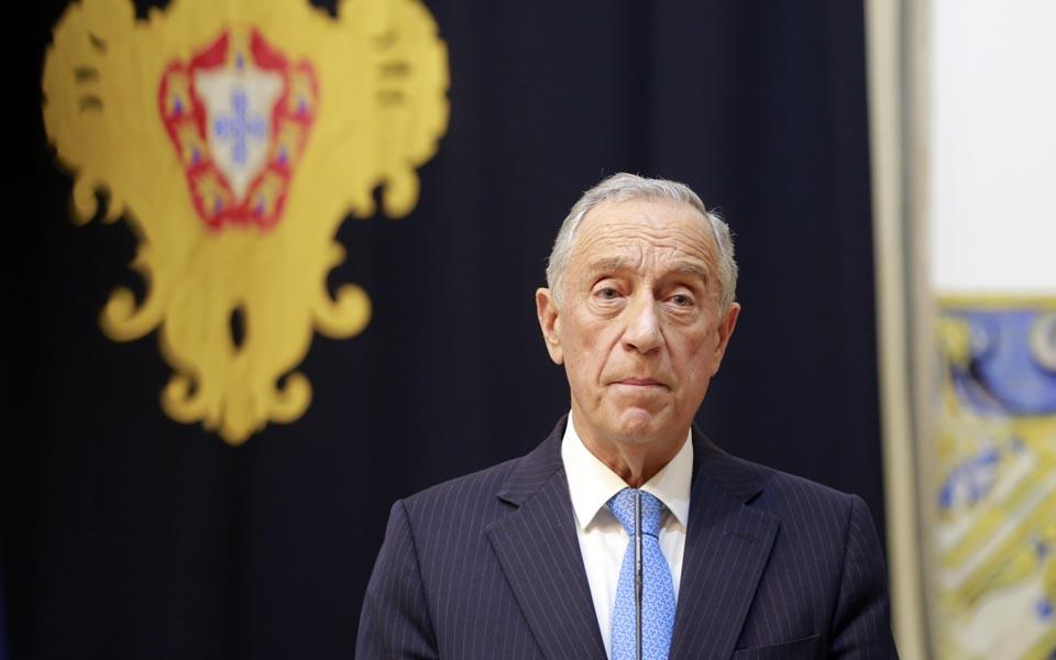 Apoio à recandidatura de Marcelo a Belém divide PSD