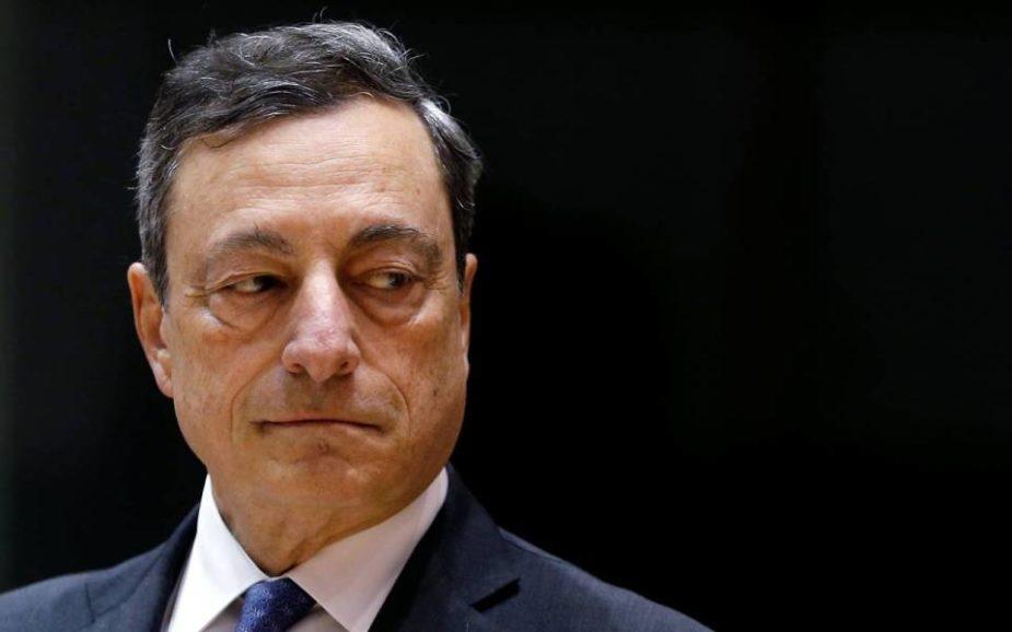 O que fará Mario Draghi face à subida da inflação?