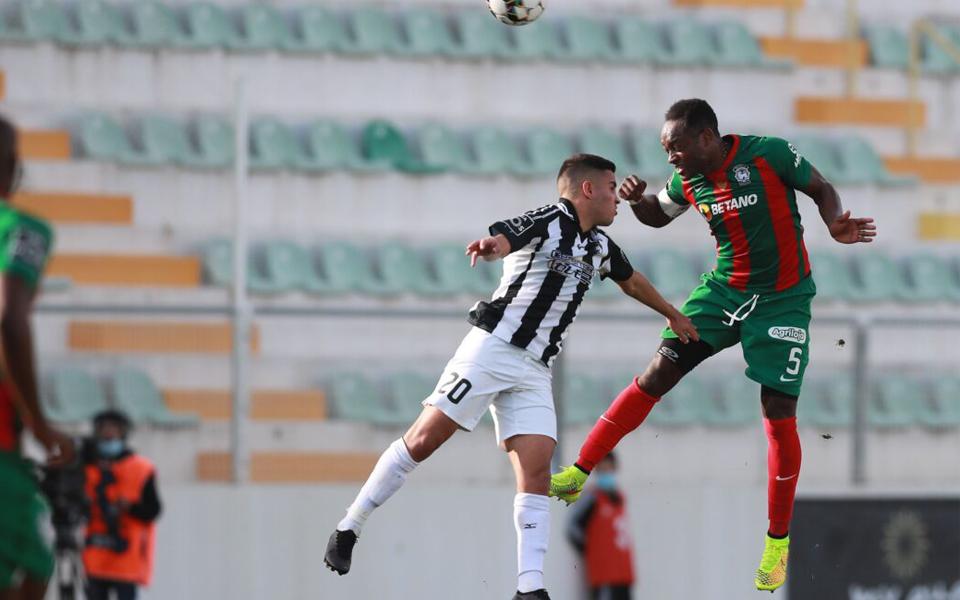Madeira arrisca ficar fora da Liga pela primeira vez neste século