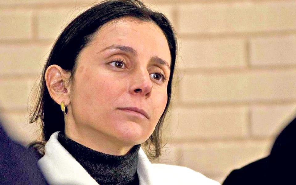 Marta Amorim: Uma nova liderança para um grupo gerido em forma de triunvirato rotativo