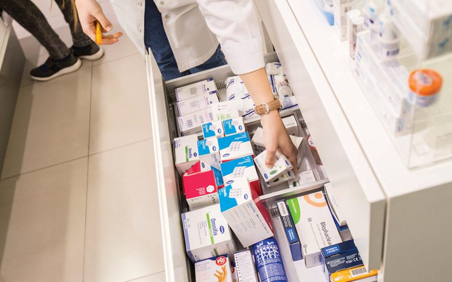 ACT instaurou 1.982 processos no comércio de produtos farmacêuticos