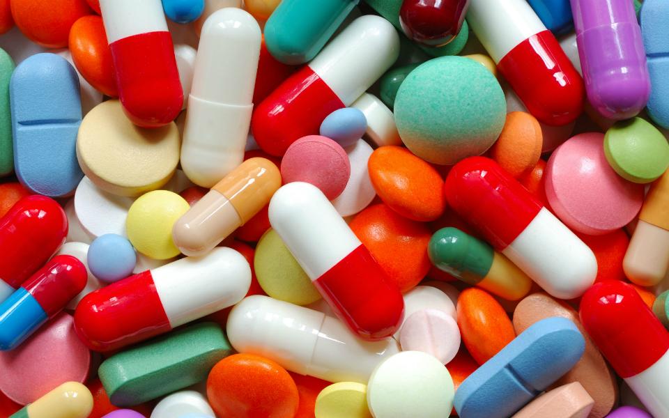 Setores alimentar  e farmacêutico podem ganhar quota