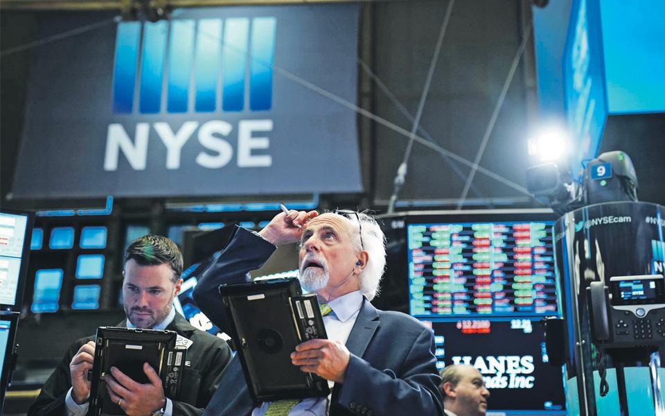 Quando será a próxima recessão?