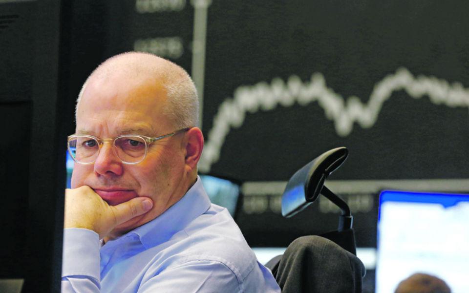 Protecionismo pesa na 'earnings season' europeia