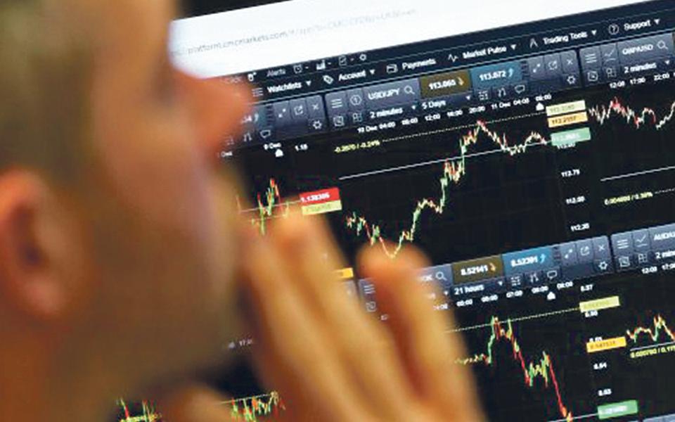 Subida das 'yields' preocupa, mas não deve travar as ações