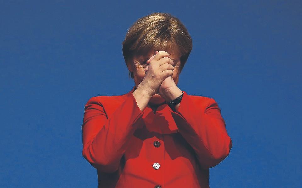 Conheça os seis candidatos a suceder a Merkel à frente da Alemanha