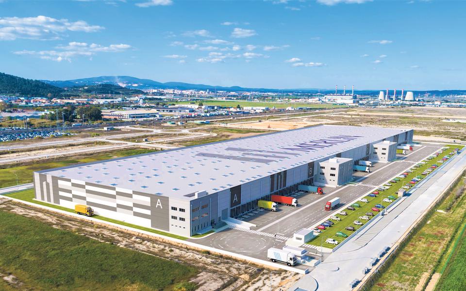 Merlin relança plataforma logística de Lisboa Norte