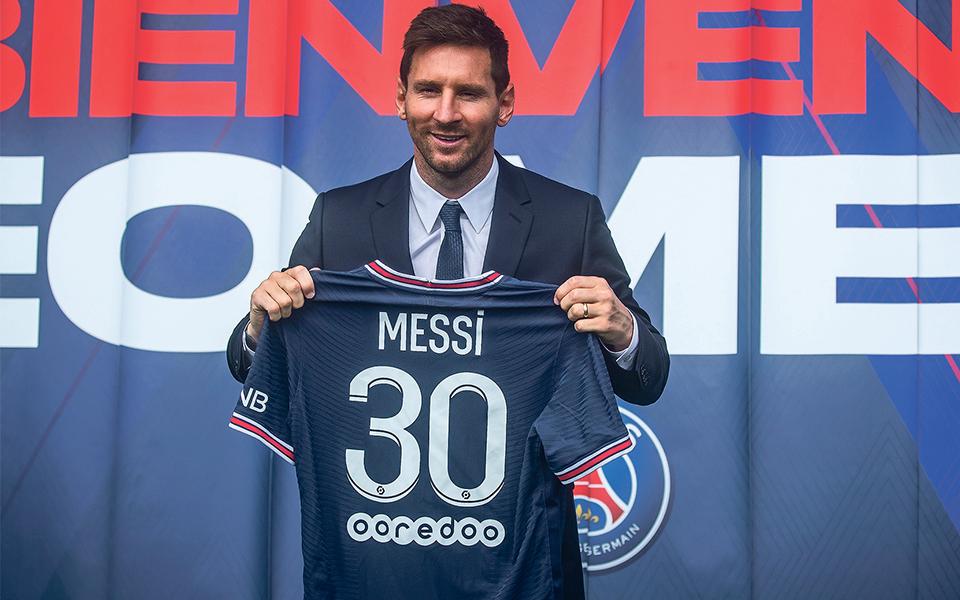 Lionel Messi: Fintar o teto salarial  e chegar ao paraíso  do Fair Play financeiro