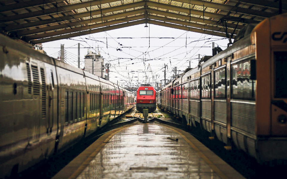 CP deverá esperar pelo menos seis anos pela chegada dos 129 novos comboios